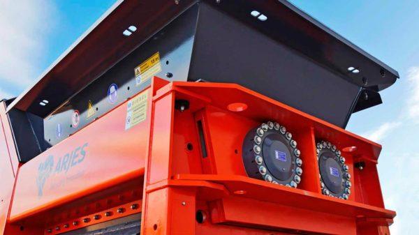 Arjes VZ 950 Titan