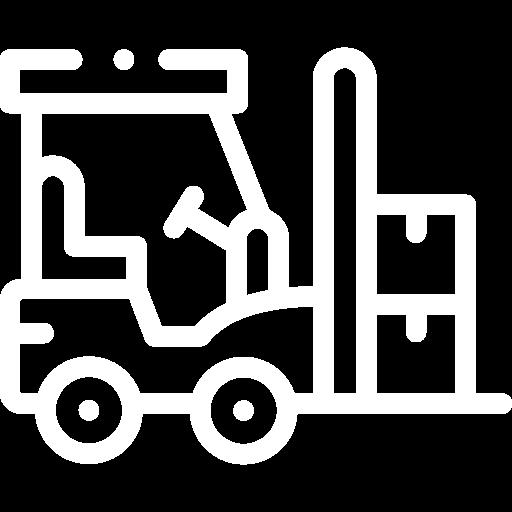 Maquinaria para el Movimiento de materiales
