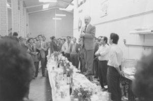 1977 | FUNDACIÓN MYCSA MULDER Y CO., S.A. POR HANS MULDER