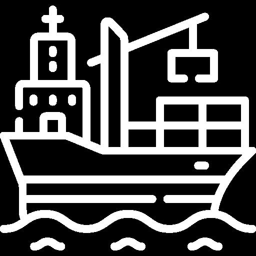 Maquinaria para puertos
