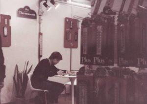 1984| RED DE CONCESIONARIOS MYCSA