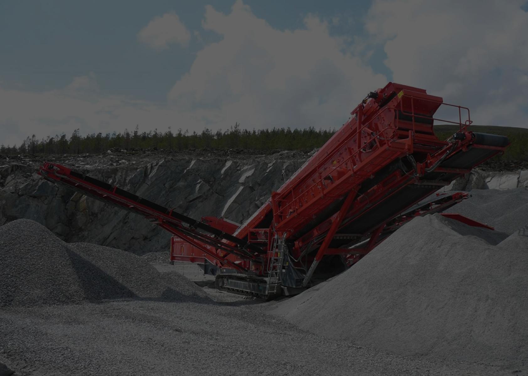 soluciones para minería