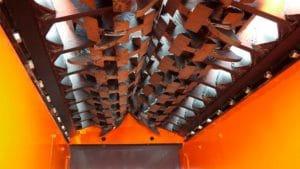 pretituradoras para el reciclaje de metales
