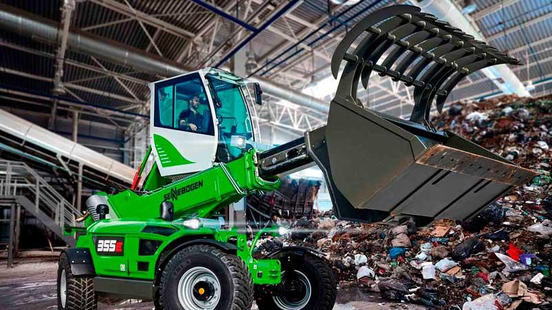 La mejor maquinaria industrial para aumentar tus beneficios con el reciclaje de material electrónico, eléctrico y cableado