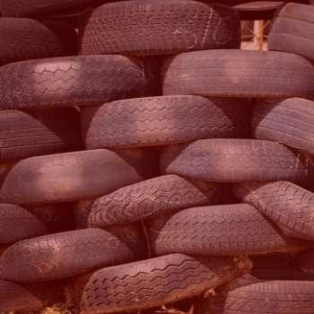 comprar maquinaria para reciclar neumáticos