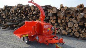 Tratamiento de madera